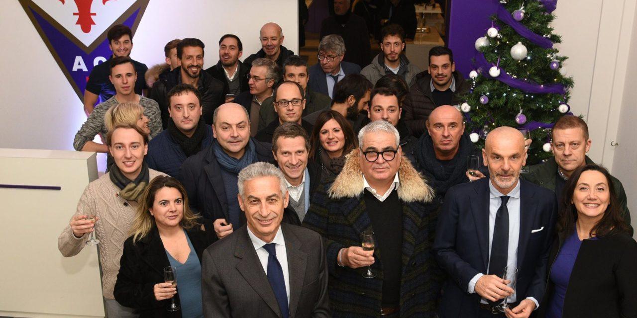 """Corriere Fiorentino: """"Cin cin Fiorentina, pensando ai rinforzi"""""""