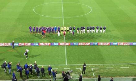 Corriere della Sera: un rigore (con Var) premia la Fiorentina all'ultimo respiro