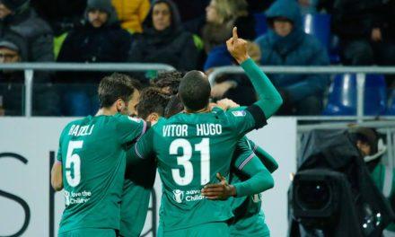 """Vitor Hugo: """"Felice ed orgoglioso del risultato, in Brasile è diverso. Mi ispiro a Thiago Silva…"""""""