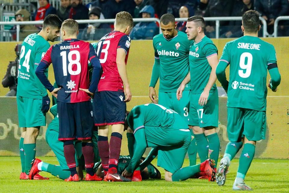 Moviola: il Corriere reclama un rigore non dato al Cagliari. Giusta espulsione a Joao Pedro, regolare il gol…