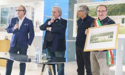 """Gazzetta Dello Sport: 10 Milioni per Arquata Del Tronto. Tod's assumerà 100 ragazzi marchigiani"""""""