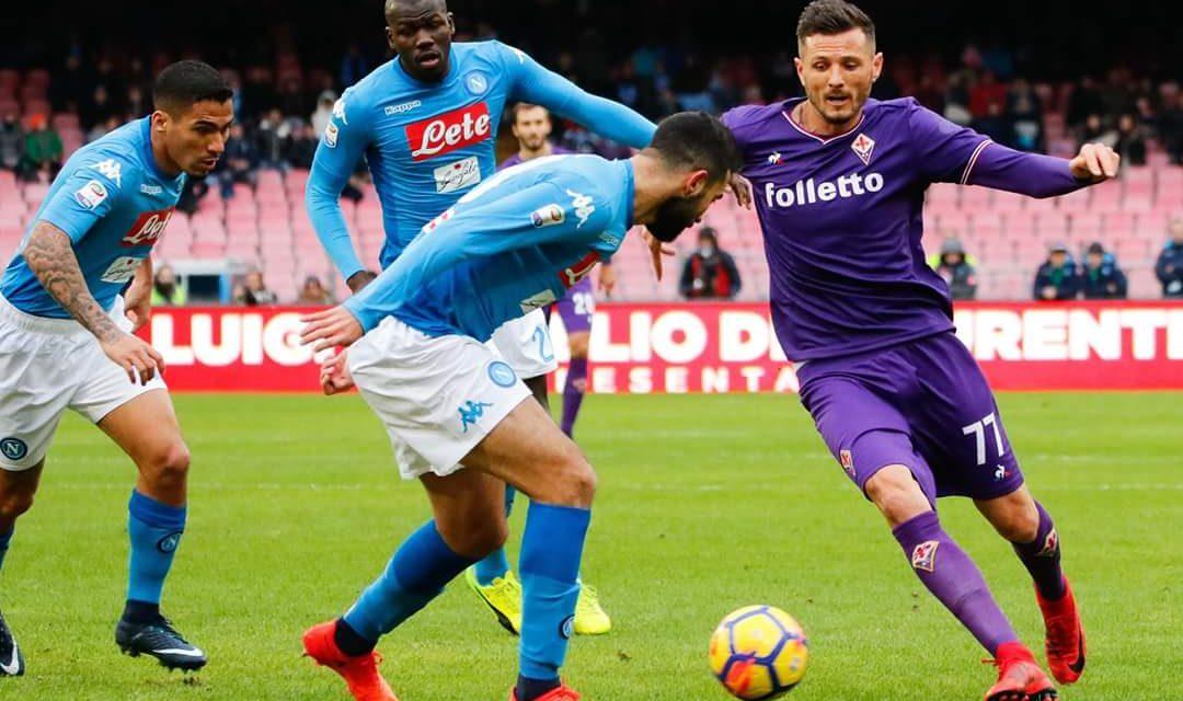 """Orsi: """"La Fiorentina non ha rubato nulla a Napoli. Quanto è maturata questa squadra…"""""""