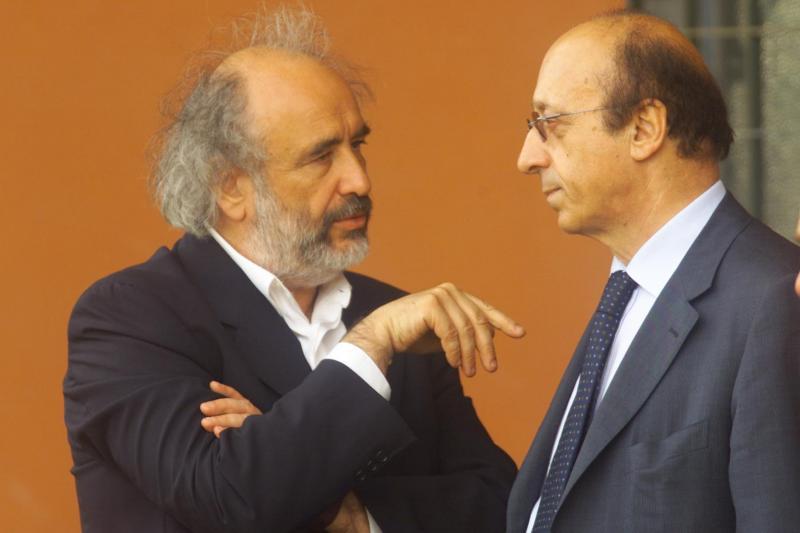 """Mazzini: """"DV vogliono vendere, ma non ci sono compratori. Calciopoli? La Fiorentina ha pagato troppo"""""""