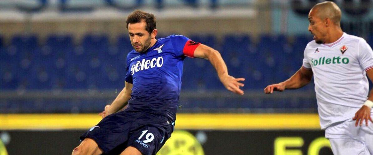La Gazzetta Dello Sport: un gol-lampo di Lulic abbaglia la Fiorentina, il migliore è Dragowski