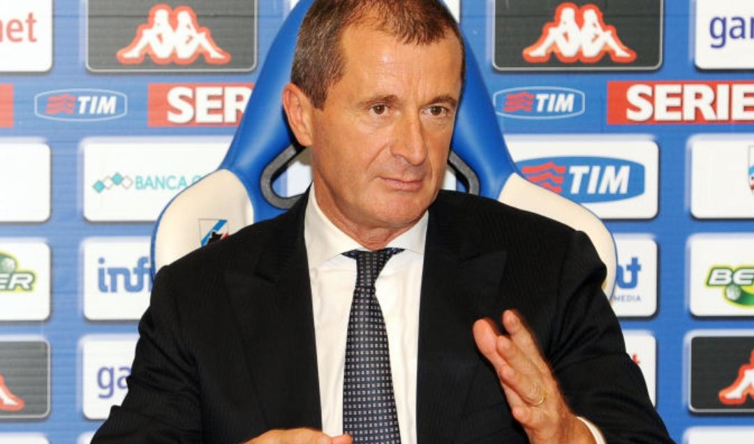 """Ds Sampdoria: """"Vogliamo fare bene in Coppa Italia ma affrontiamo la Fiorentina, è un ostacolo non facile…"""""""