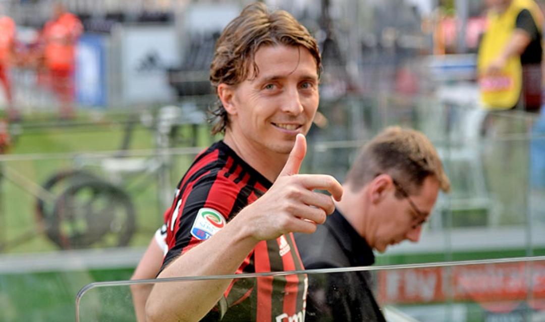 La prima mossa di Gattuso da allenatore del Milan? Rilanciare Montolivo titolare in mezzo al campo