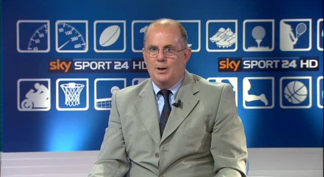 Il pasticcio di Massimo Tecca su Sky Sport durante Fiorentina – Sassuolo, inverte il calendario viola, il risultato è imbarazzante