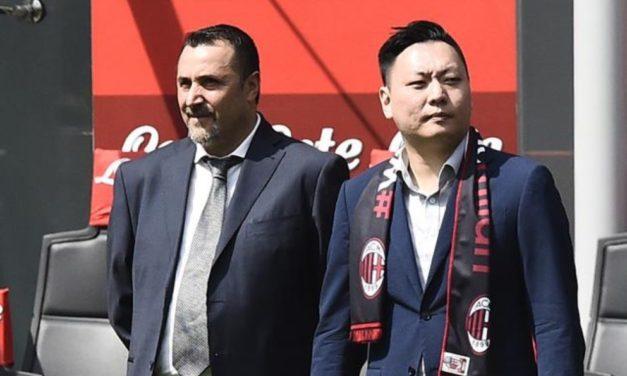 Milan nel caos, il presidente Li interrompe la trattativa con Commisso. Il motivo…