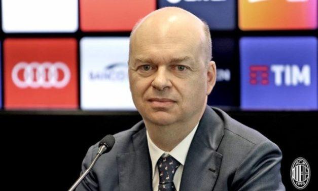 """Fassone ammette: """" Sentenza UEFA? Non siamo ottimisti, aspettiamo"""""""