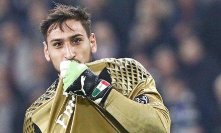 """Donnarumma chiede l'annullamento del contratto? Il Milan risponde: """"Non è tempo di mercato"""""""