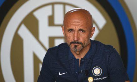 Qui Inter, emergenza in difesa per Firenze: Spalletti ha soltanto due centrali e pensa a Cancelo in avanti