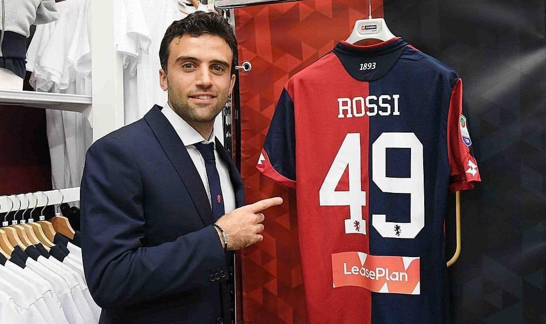 Domani Pepito Rossi sarà al Franchi: l'ex fenomeno viola torna a sorpresa, dopo le smentite