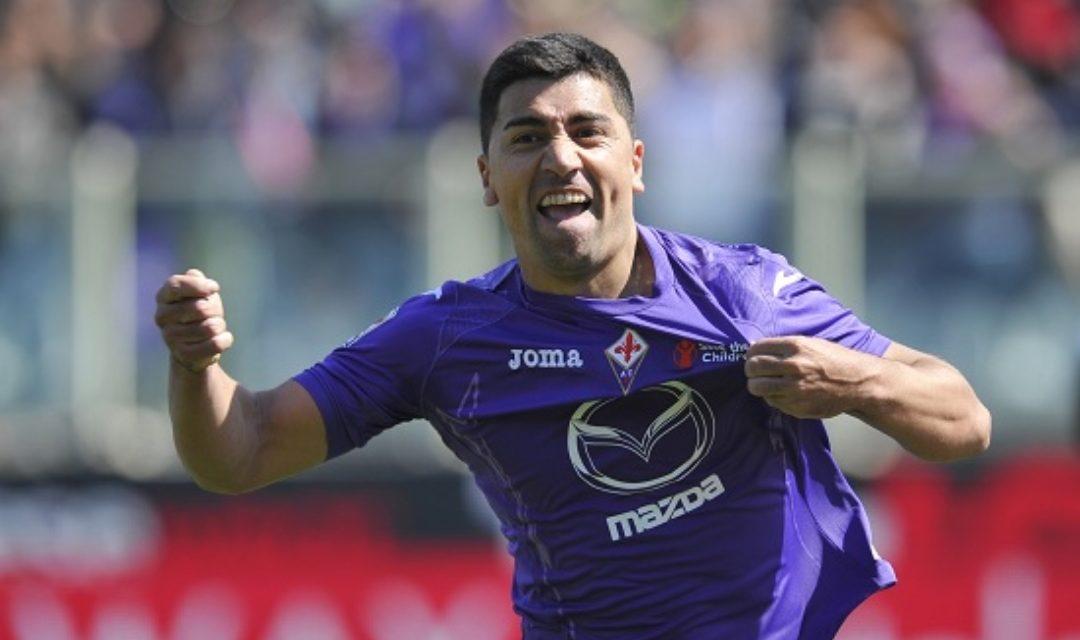 """Pizarro: """"Per sempre legato alla Fiesole e alla Fiorentina. Senza infortuni di Rossi e Gomez avremmo vinto"""""""