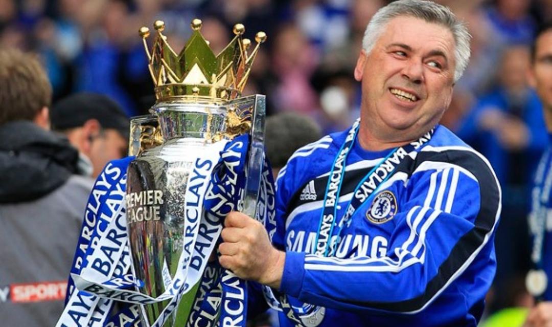 Clamoroso dalla Premier, Carlo Ancelotti sarà il nuovo allenatore del Chelsea, già incontrato Abramovich