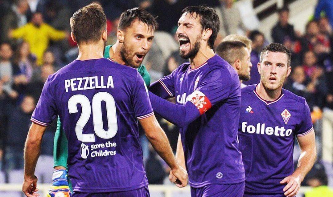 Le buone notizie in casa Fiorentina arrivano dalla difesa, 335 minuti in imbattibilità in campionato