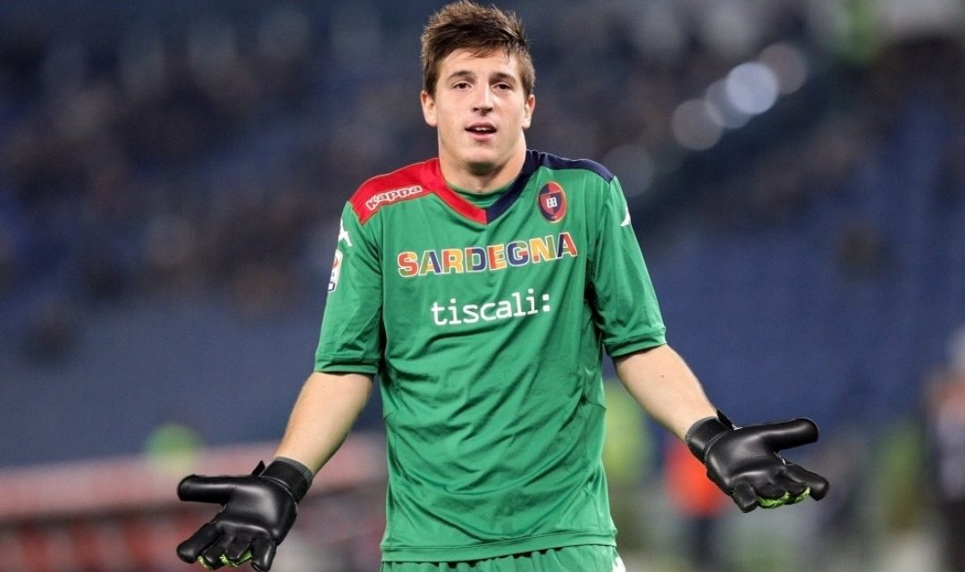 """Cragno: """"Tifo Fiorentina, sono nato a Fiesole e giocare contro i viola sarà una grande emozione"""""""