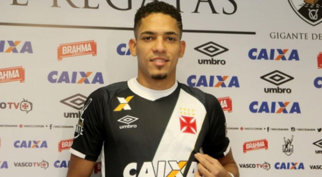 Il Vasco da Gama non riscatta Gilberto, il terzino brasiliano il 31 dicembre tornerà alla Fiorentina