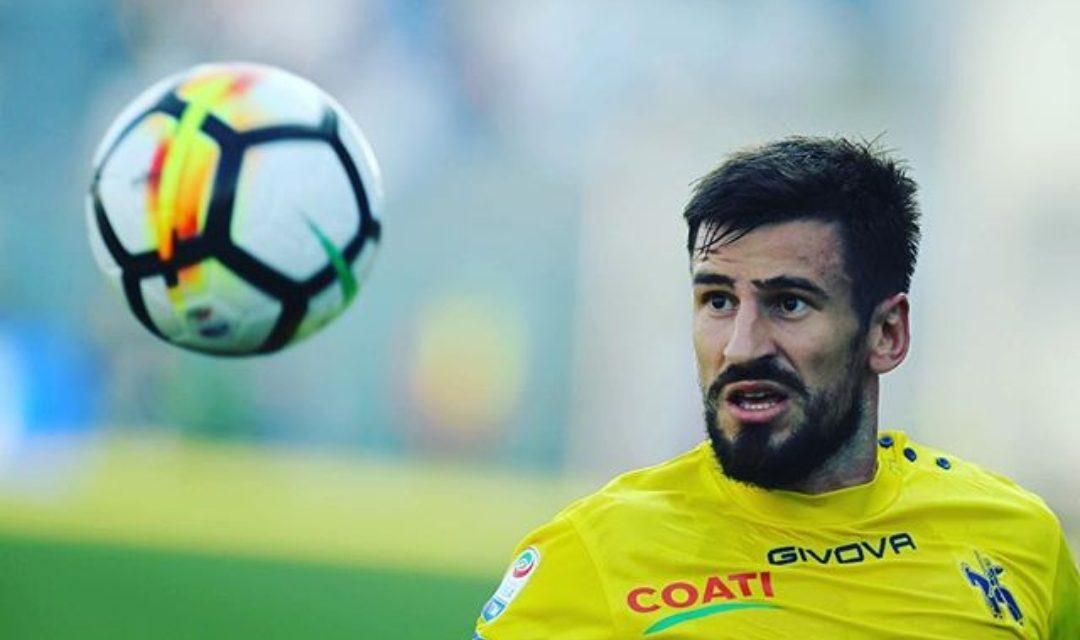 """Tomovic: """"Peccato non aver segnato il gol del pareggio, ripartiamo da Benevento. A Verona sta bene"""""""