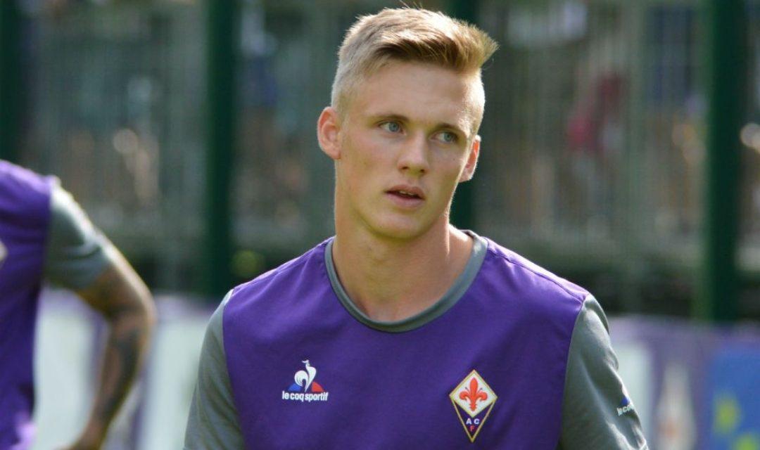 """Graiciar: """"Sono della Fiorentina ma non voglio più andare in prestito. Sogno di giocare in Premier e in Bundesliga"""""""