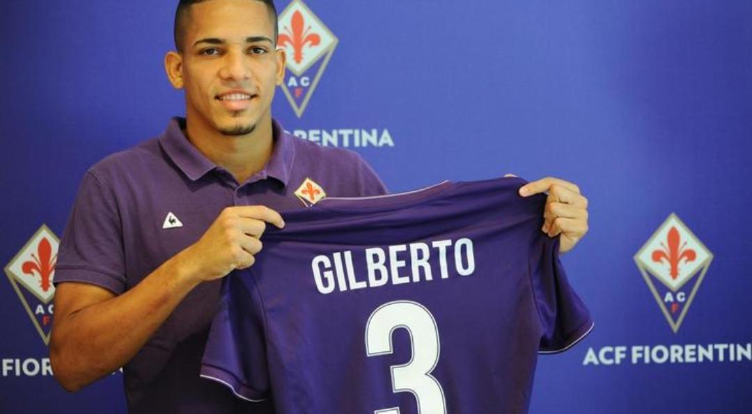 Gilberto resta in Brasile, la Fiorentina ha trovato l'accordo con il Fluminense per il prestito del terzino