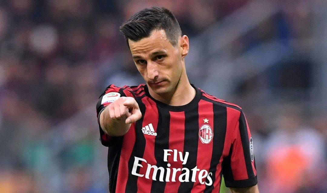 Adesso il certificato medico serve davvero, Kalinic si fa male contro l'inter, salta la Fiorentina?