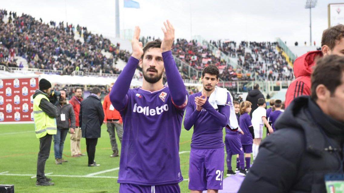 """Di Marzio a Sky: """"Astori rinnoverà il contratto con la Fiorentina fino al 2022"""""""