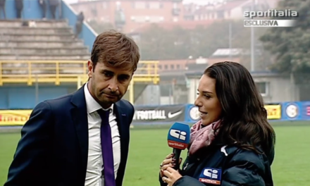 """Bigica: """"Dispiaciuti per il risultato, ma abbiamo onorato la maglia. L'hanno decisa gli episodi…"""""""