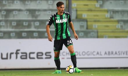 """Goldaniga: """"In passato ci sono stati dei contatti con la Fiorentina, ma ora sto bene qui"""""""