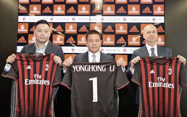 Milan: Yonghong Li in difficoltà. Arriva un gruppo arabo alla guida del club? Intanto la UEFA…