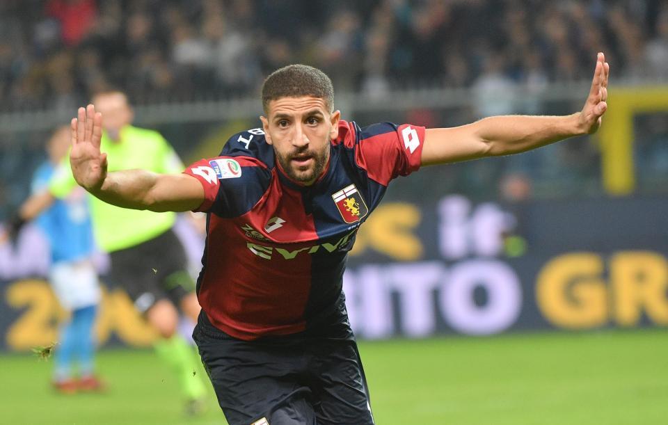 Il retroscena: Taarabt offerto alla Fiorentina a gennaio, ma Pioli ha messo il suo veto