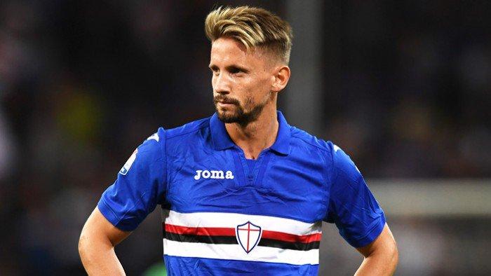 Pareggio della Sampdoria su rigore, a segno Gaston Ramirez