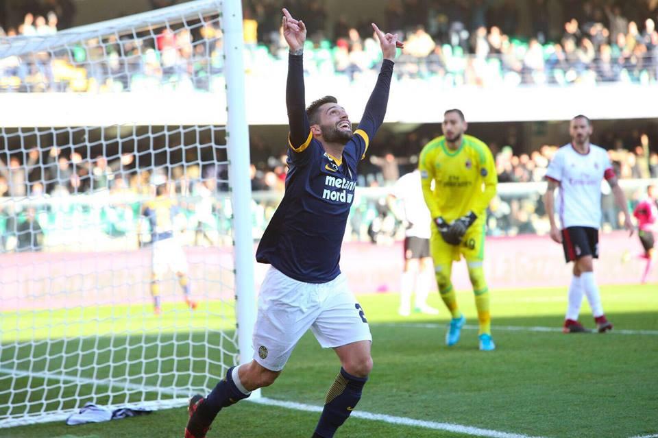 Dopo Capoue, tra Torino e Fiorentina si apre una nuova sfida per un centrocampista del Verona…