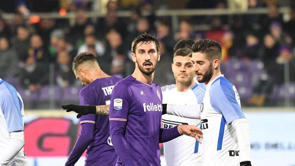 Astori e Veretout, gialli pesantissimi: saltano la Samp nello scontro diretto per l'Europa League