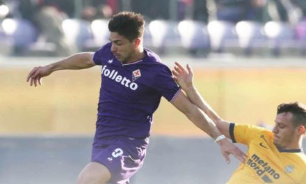 Film horror viola: il Verona passeggia al Franchi (1-4). Imbarcata Fiorentina che resuscita l'Hellas…