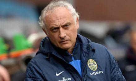 """Mandorlini: """"Simeone va servito negli ultimi 16 metri. Benassi e Saponara? Credete in loro"""""""