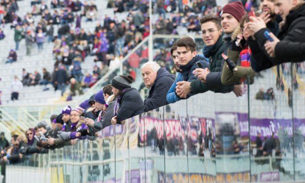 Cor. dello Sport: retroscena, migliaia di fiorentini avevano comprato il biglietto per Sampdoria-Fiorentina