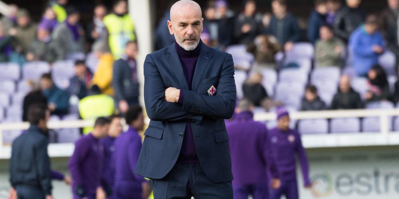 """Pioli: """"Mi aspettavo di più. Terreno del Marassi non da Serie A. Gli acquisti a gennaio…"""""""