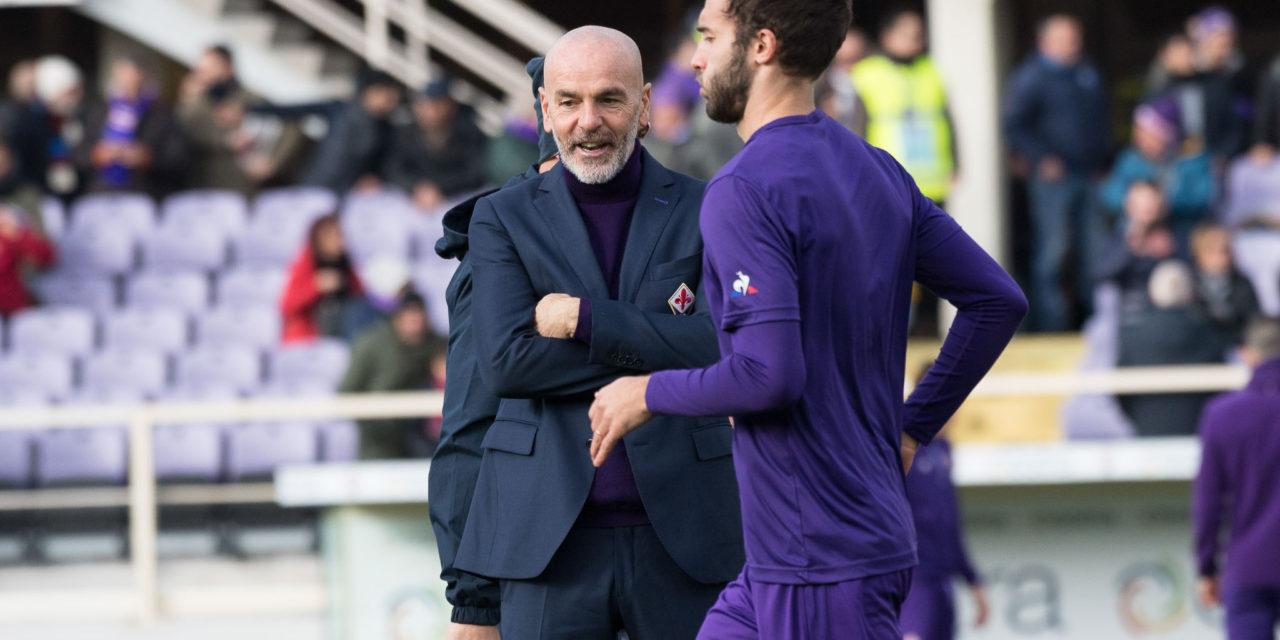 Pioli annulla l'allenamento della Fiorentina del pomeriggio, ecco i motivi