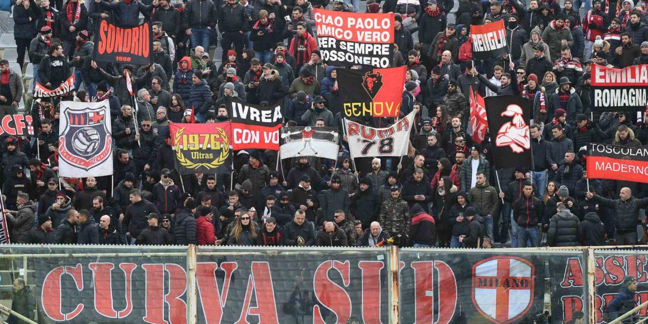 """Milan, duro comunicato ultras: """"Vergognatevi, non avete rispetto"""". Preso di mira anche Gattuso…"""