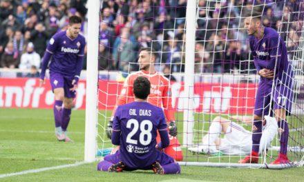 Contro il Verona si torna al 4-3-3: Gil Dias si candida per una maglia accanto a Chiesa e Simeone