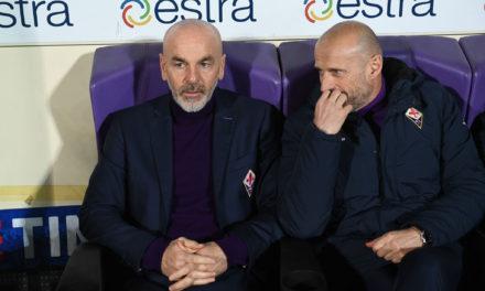 """Pioli: """"Questa era una partita da vincere, perderla addirittura sarebbe stata una beffa. Simeone-Icardi…"""""""