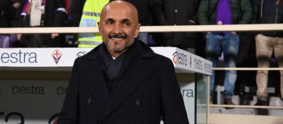 Spalletti prossimo allenatore della Fiorentina?