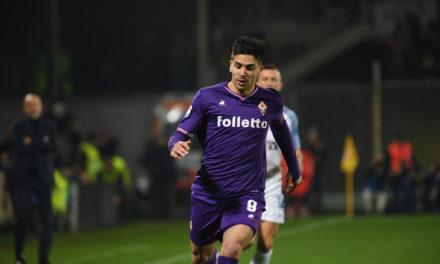 """Simeone scommette con Pioli: """"Segnerò almeno 14 gol"""""""