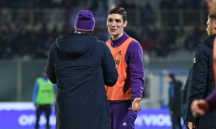 Quotidiani a confronto: nessun dubbio sulla formazione della Fiorentina contro il Bologna…