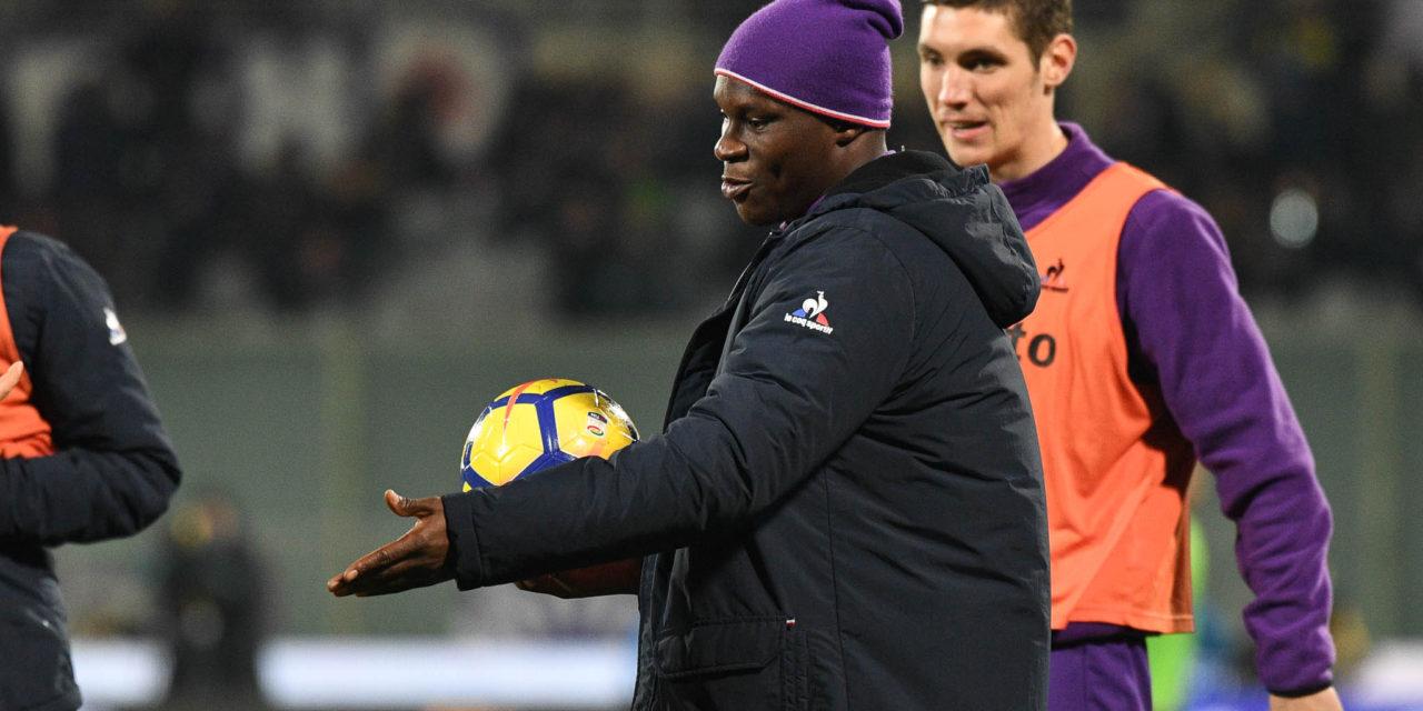 Dall'Inghilterra, il West Ham vuole Babacar, la Fiorentina chiede 17 milioni di euro per la cessione