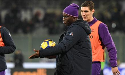 La Repubblica, tre club su Babacar: C.Palace, Sassuolo e Roma. La Fiorentina non vuole perderlo a zero…