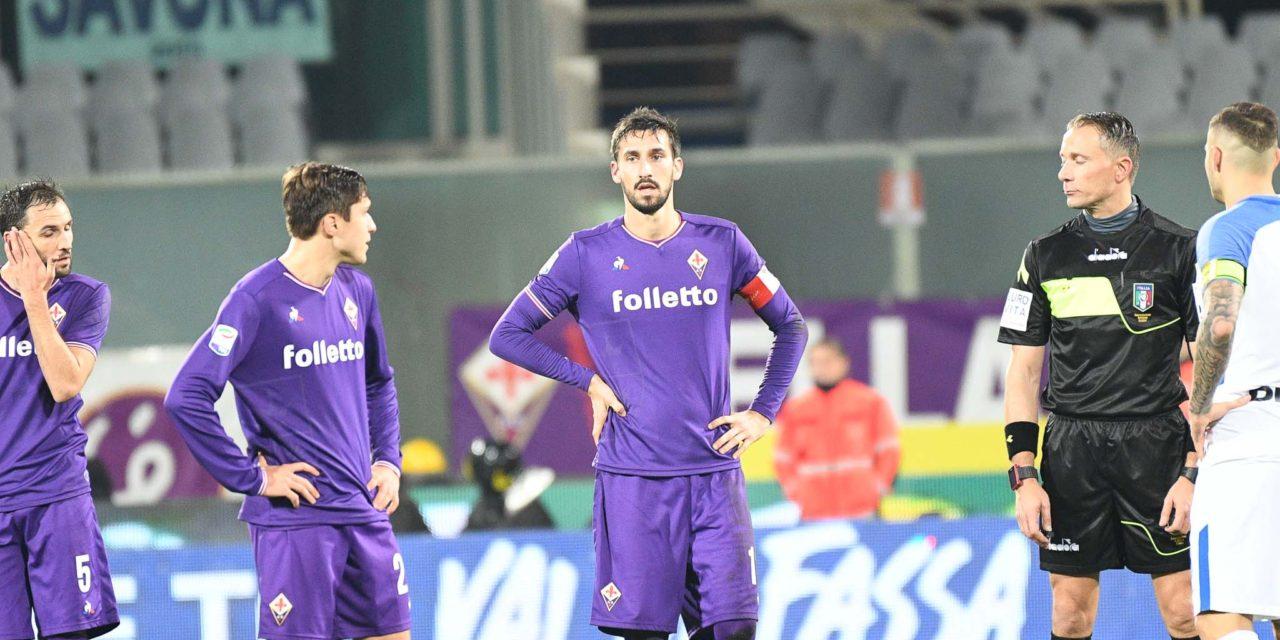 La Nazione lancia la clamorosa ipotesi: Andrea Della Valle a Bologna con la squadra? L'articolo…