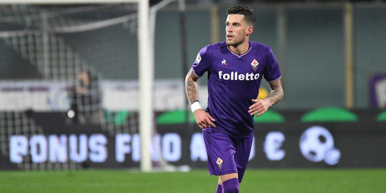 """Biraghi: """"Puntiamo all'Europa League, voglio fare altri assist. Simeone un bomber, Chiesa…"""""""