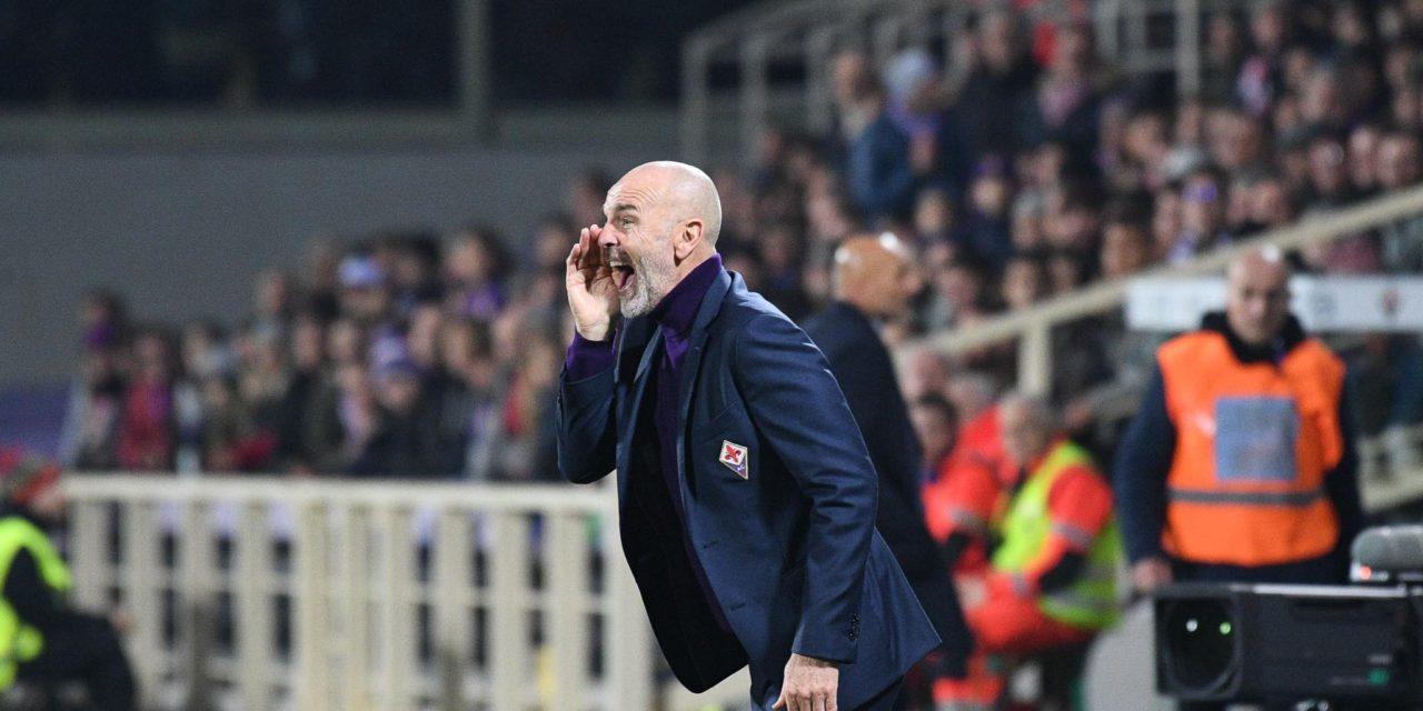 Fiorentina all'assalto della corazzata bianconera: Pioli chiede ai suoi e a Firenze una notte magica