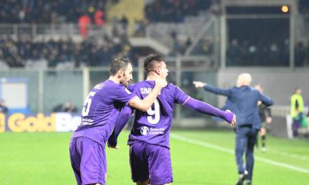 I precedenti di Udinese-Fiorentina parlano viola. In trasferta peró i bianconeri possono essere pericolosi..